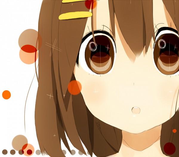 Tags: Anime, Nasuna, K-ON!, Hirasawa Yui, Fanart, Yui Hirasawa