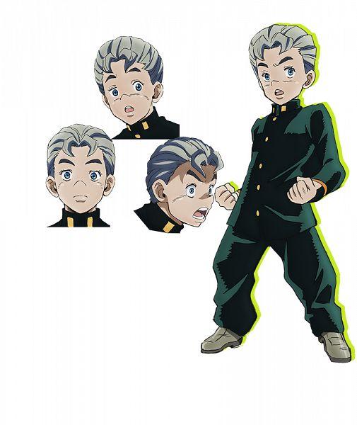 Hirose Koichi - Diamond Is Unbreakable