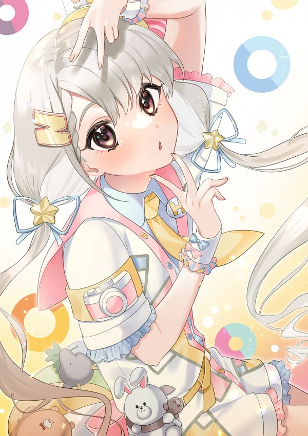 Tags: Anime, Pixiv Id 42298888, THE iDOLM@STER: Cinderella Girls, Hisakawa Nagi, Pixiv, Fanart, Fanart From Pixiv