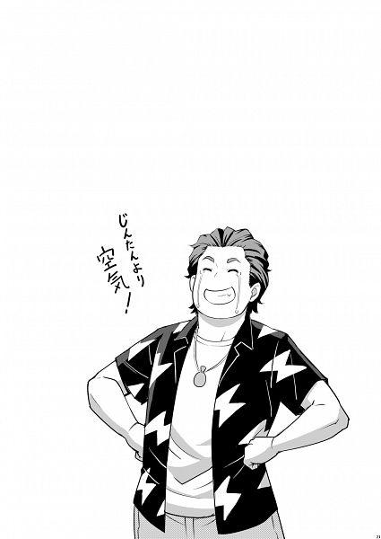 Tags: Anime, Ano Hi Mita Hana no Namae o Bokutachi wa Mada Shiranai., Hisakawa Tetsudou, Comic Market 80, Comic Market, Artist Request