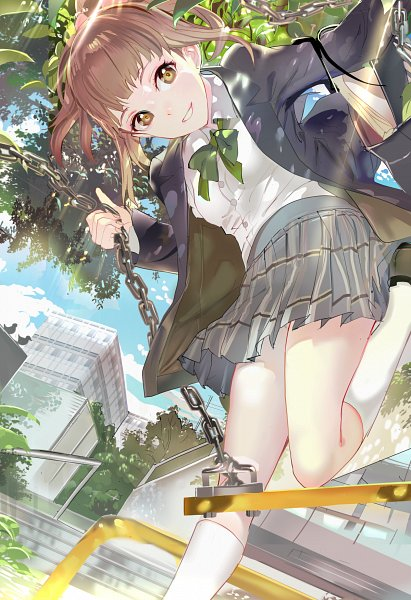 Tags: Anime, 1ten, Wake Up Girls!, Hisami Nanami, Pixiv, Fanart, Fanart From Pixiv