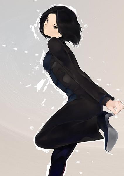 Tags: Anime, TYPE-MOON, Fate/zero, Hisau Maiya, Potsu