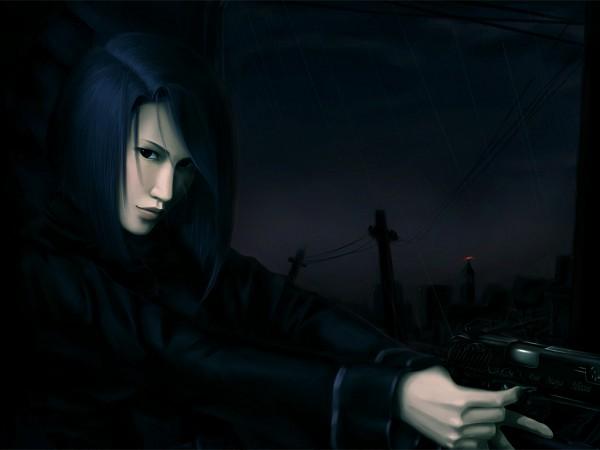 Tags: Anime, TYPE-MOON, Fate/zero, Hisau Maiya, Fanart, Wallpaper