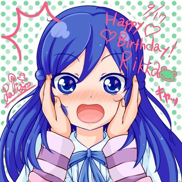 Tags: Anime, Pixiv Id 1341354, Dokidoki! Precure, Hishikawa Rikka, Fanart From Pixiv, Pixiv, Fanart