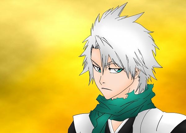 Tags: Anime, BLEACH, Hitsugaya Toushirou, deviantART, Gotei 13