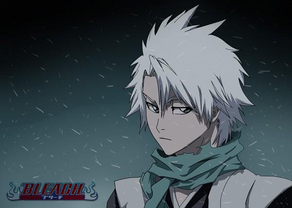 Tags: Anime, Tridyrium, BLEACH, Hitsugaya Toushirou, deviantART, Gotei 13