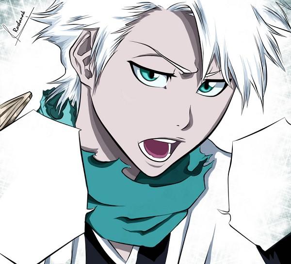 Tags: Anime, BLEACH, Hitsugaya Toushirou, Gotei 13
