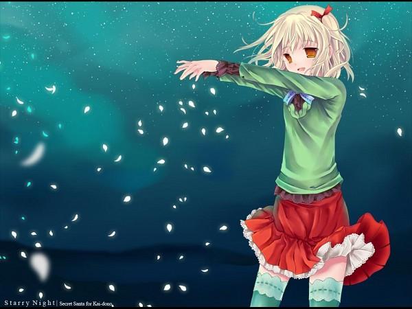 Tags: Anime, Hitsukuya, Pixiv
