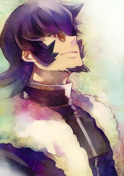 Hiyama Ren - Danball Senki
