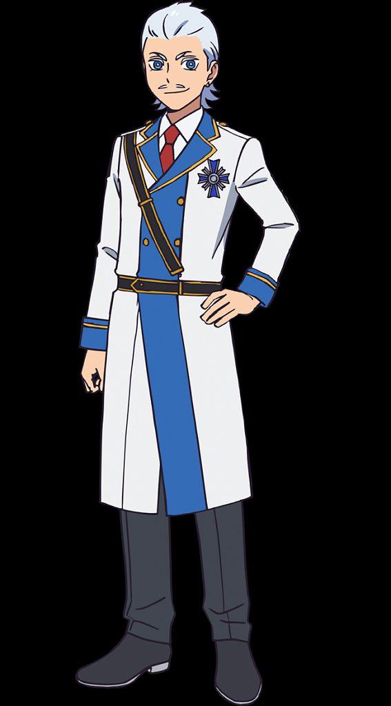 Hiyoshi (Kyuuketsuki Sugu Shinu) - Kyuuketsuki Sugu Shinu