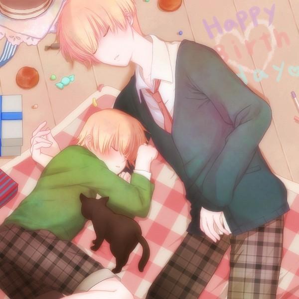 Tags: Anime, Sian (Pixiv 502814), Tennis no Ouji-sama, Hiyoshi Wakashi, PNG Conversion, Fanart, Pixiv, Hyotei Academy