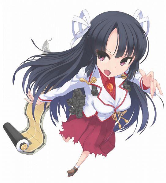 Tags: Anime, S Ibane, Kantai Collection, Hiyou (Kantai Collection)