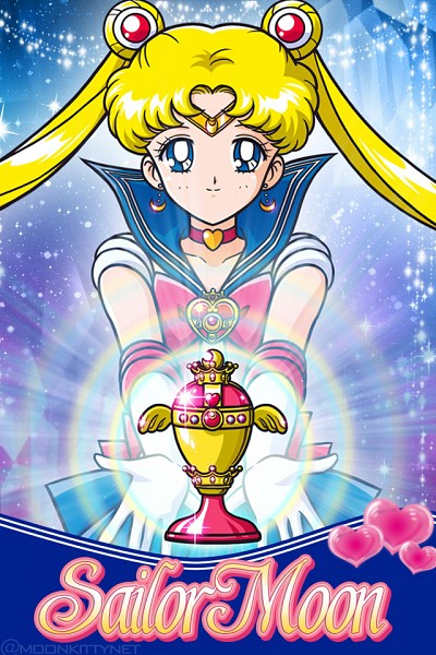 Holy Grail (Sailor Moon)