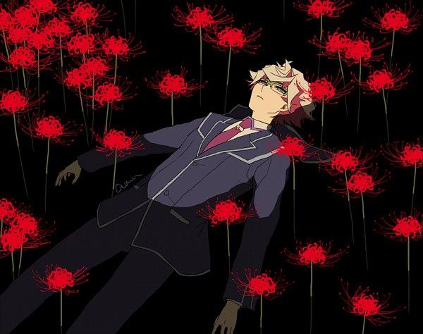 Tags: Anime, Pixiv Id 2211140, Yu-Gi-Oh! VRAINS, Yu-Gi-Oh!, Homura Takeru, Pixiv, Fanart, Fanart From Pixiv