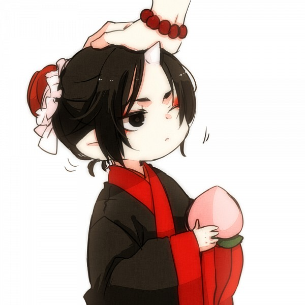 Tags: Anime, Pixiv Id 3976118, Hoozuki no Reitetsu, Hoozuki (Hoozuki no Reitetsu), Fanart From Pixiv, Pixiv, Fanart