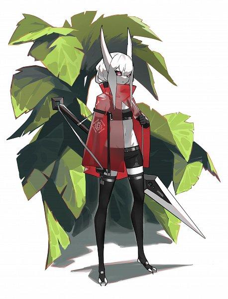 Hornet (Hollow Knight) - Hollow Knight