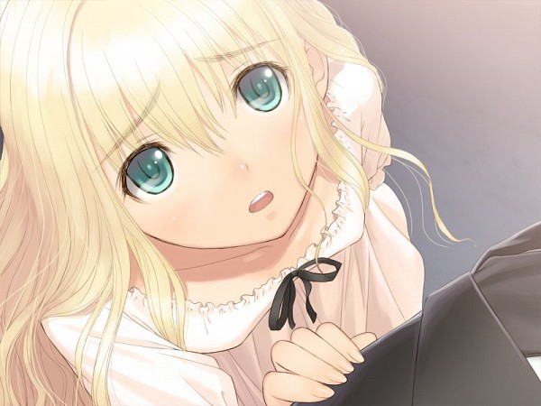 Tags: Anime, Tony Taka, France Shoujo ~une Fille Blanche~, Hortensia (France Shoujo), CG Art