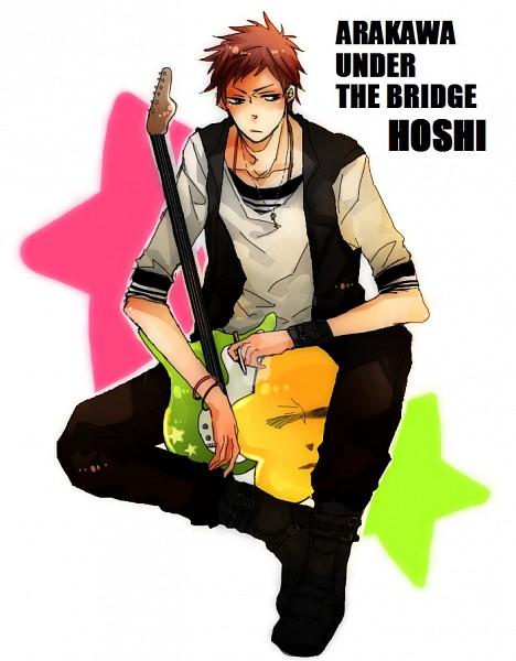 Hoshi - Arakawa Under the Bridge