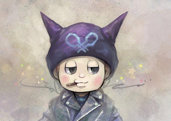 Tags: Anime, Pixiv Id 1608609, New Danganronpa V3, Hoshi Ryouma