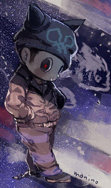 Tags: Anime, Pixiv Id 14639149, New Danganronpa V3, Hoshi Ryouma