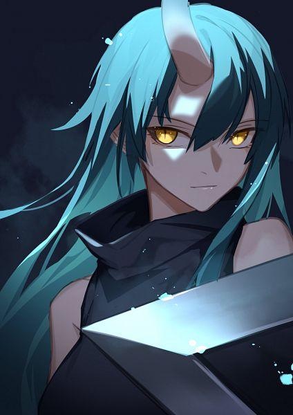 Tags: Anime, Pixiv Id 7529479, Arknights, Hoshiguma