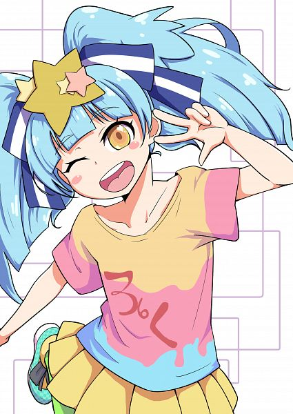 Tags: Anime, Pixiv Id 1606930, Zombieland Saga, Hoshikawa Lily