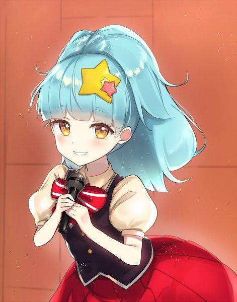 Tags: Anime, Pixiv Id 4892032, Zombieland Saga, Hoshikawa Lily