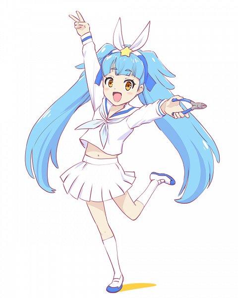Tags: Anime, Ueyama Michirou, Zombieland Saga, Hoshikawa Lily, Nipako (Cosplay), Fanart, Fanart From Pixiv, Pixiv