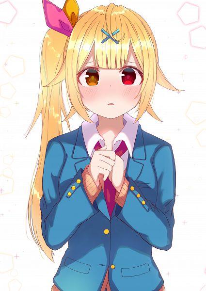 Tags: Anime, Pixiv Id 37982618, Nijisanji, Sara Channel, Hoshikawa Sara