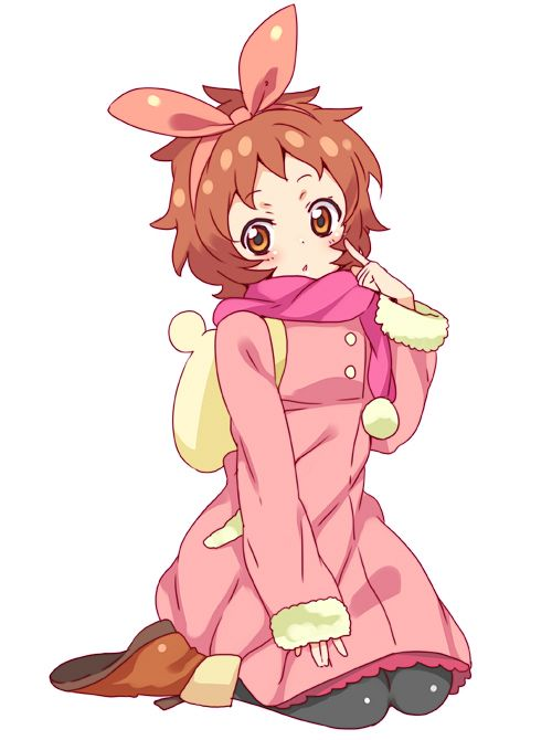 Hoshimiya Raichi - Aikatsu!