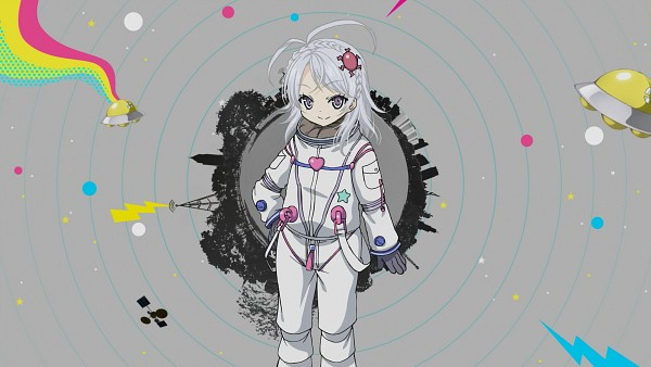 Tags: Anime, Denpa Onna to Seishun Otoko, Hoshimiya Yashiro, Wallpaper, HD Wallpaper