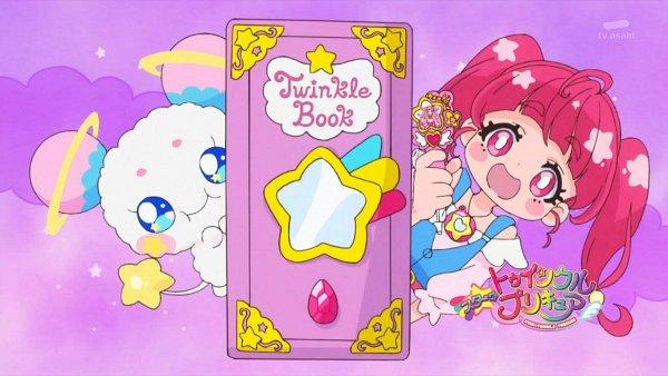 Tags: Anime, Star☆Twinkle Precure, Hoshina Hikaru