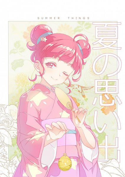 Tags: Anime, Xing, Star☆Twinkle Precure, Hoshina Hikaru, Fanart, Fanart From Pixiv, Pixiv