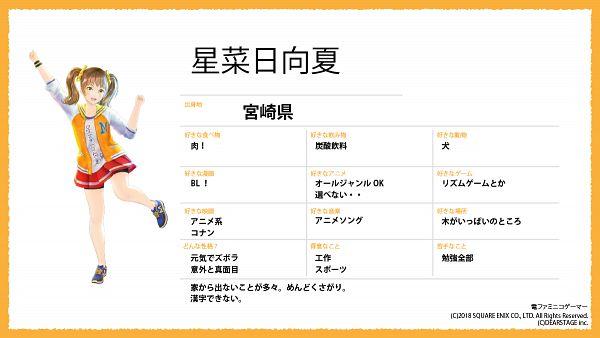 Hoshina Hinaka - Hoshina Hinaka No Zero Jikan-me