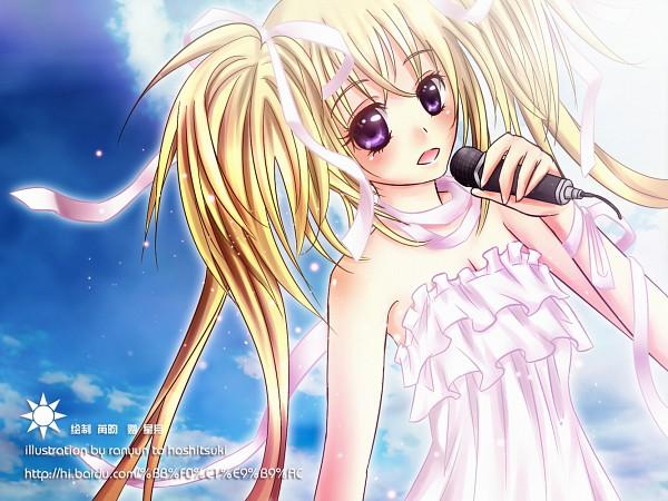 Tags: Anime, Shugo Chara!, Hoshina Utau