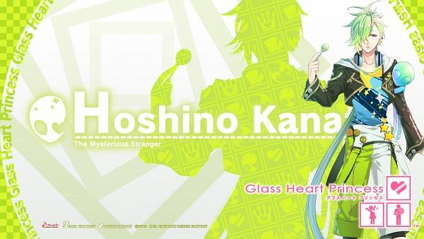 Hoshino Kanata - Glass Heart Princess