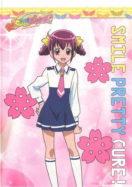 Tags: Anime, Smile Precure!, Hoshizora Miyuki