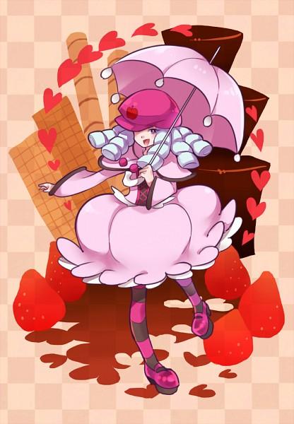 Tags: Anime, Hiro (Pixiv1896014), HappinessCharge Precure!, Hosshiiwa, Pixiv, Fanart, Fanart From Pixiv
