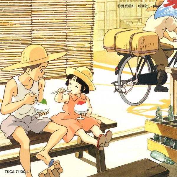 Tags: Anime, Hotaru no Haka, Grave Of The Fireflies