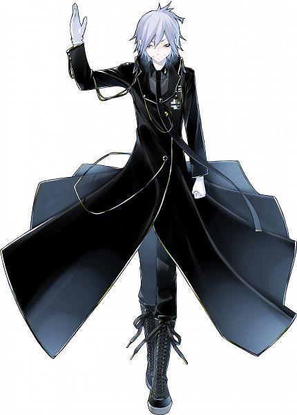 Hotsuin Yamato - Shin Megami Tensei: Devil Survivor 2
