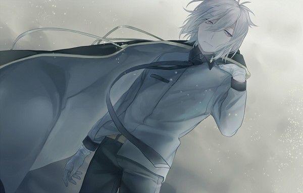 Tags: Anime, Nacura-G, Shin Megami Tensei: Devil Survivor 2, Hotsuin Yamato, Constellation, deviantART, Pixiv