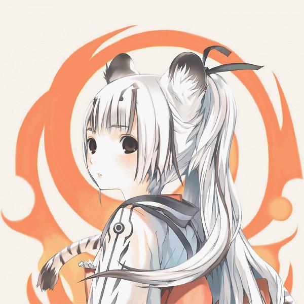 Tags: Anime, Houden Eizo, Pixiv