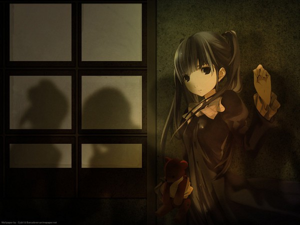 Tags: Anime, Houden Eizo, Gothic Outfit, Pixiv