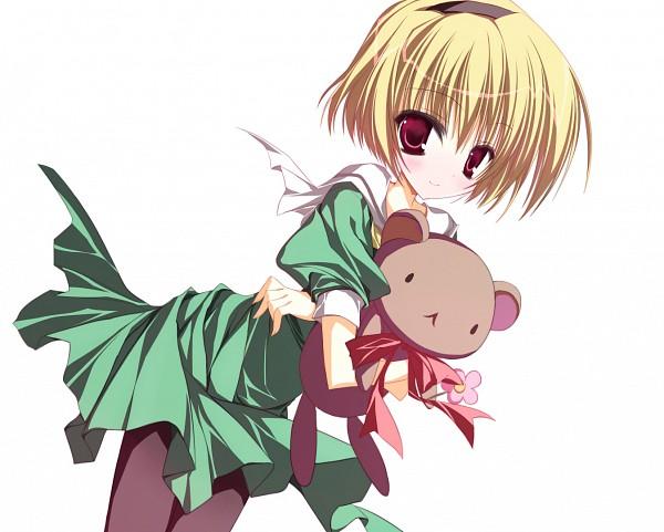 Tags: Anime, Inugami Kira, 07th Expansion, Higurashi no Naku Koro ni, Houjou Satoko