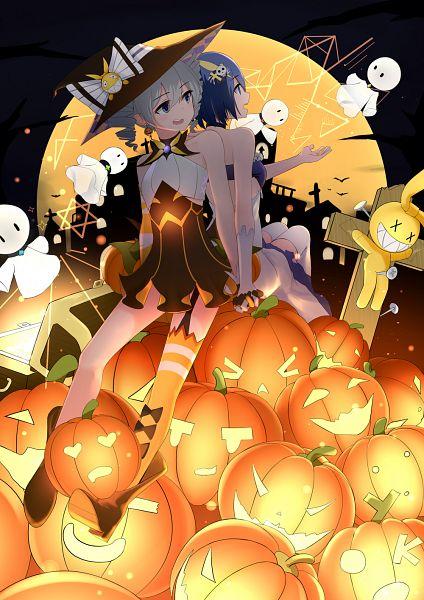 Tags: Anime, Pixiv Id 20813541, Houkai 3rd, Seele Vollerei, Bronya Zaychik, Homu (Houkai 3rd), Honkai Impact 3rd