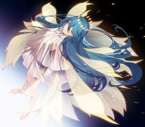 Tags: Anime, Sougishi Ego, Houkai Gakuen, Pixiv, Fanart, Fanart From Pixiv, Character Request, Guns Girl