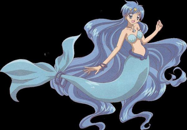 Tags: Anime, Mermaid Melody Pichi Pichi Pitch, Houshou Hanon