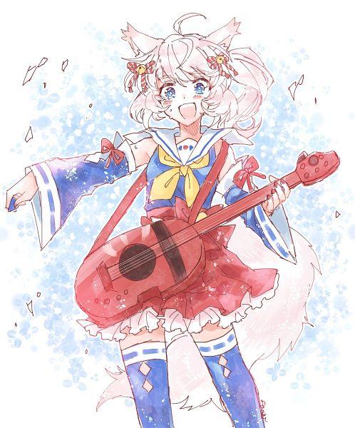 Tags: Anime, Pixiv Id 3684920, Show by Rock!! Mashumairesh!!, Howan, Twitter, Fanart