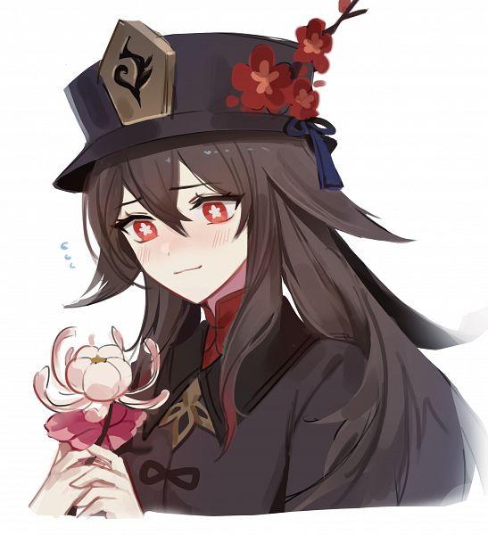 Tags: Anime, 0Jae, Genshin Impact, Hu Tao