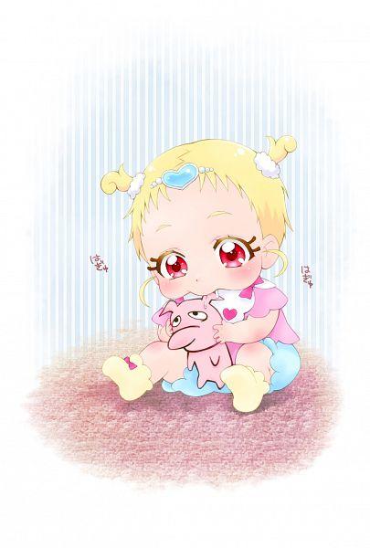 Tags: Anime, Pixiv Id 10336702, HUGtto! Precure, Hug-tan, Twitter, Fanart From Pixiv, Pixiv, Fanart